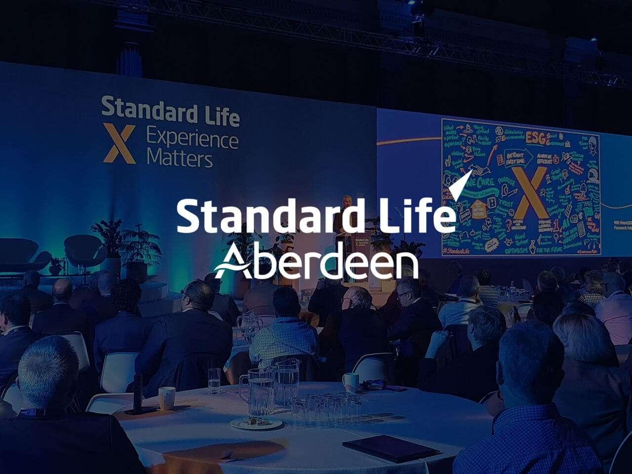 Aberdeen Standard Life